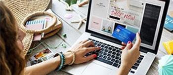 Online Shop Vergleich