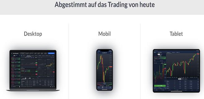 Active Trader Erfahrungen