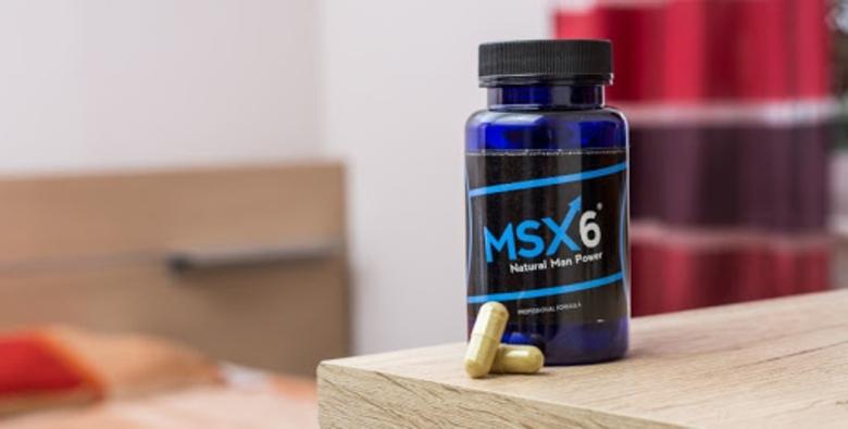 MSX6 Erfahrungen