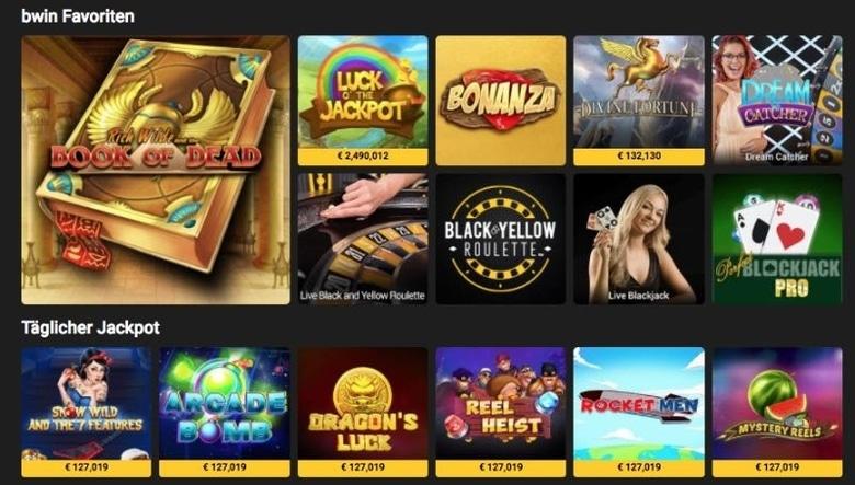 Casino Bwin Erfahrung