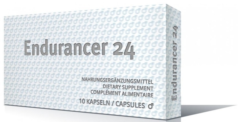 Endurancer 24 Erfahrungen