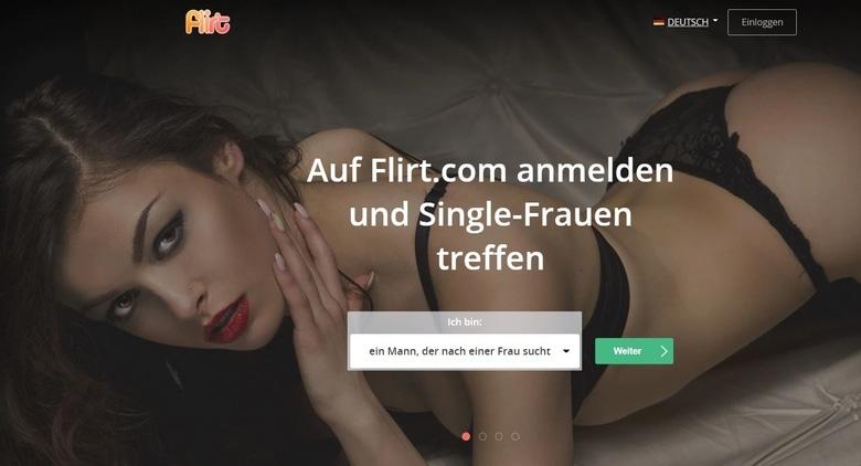 Flirt.com Bewertungen