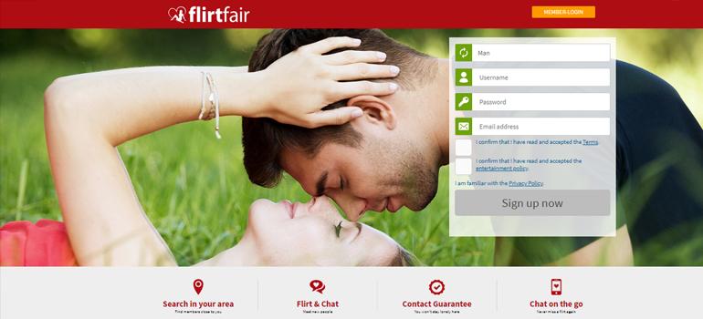 Flirtfair Erfahrungen