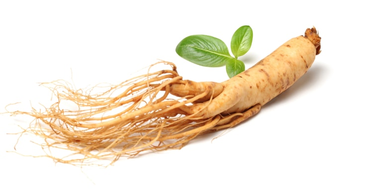 Ginseng Alternative zu Viagra