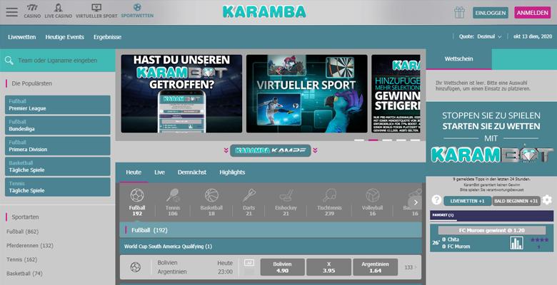 Karamba Erfahrungen
