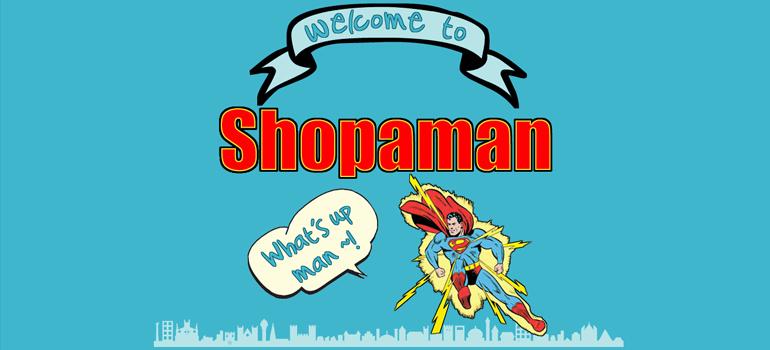 shopaman Erfahrungen
