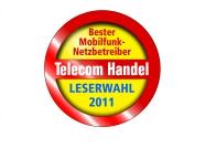 Vodafone.de Auszeichnung