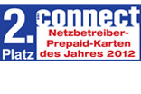 o2 Netz Auszeichnung