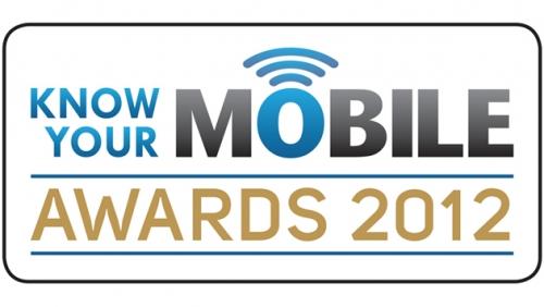 Samsung Galaxy S3 Auszeichnung