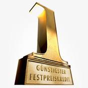 norisbank Auszeichnung