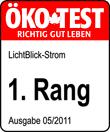 LichtBlick Auszeichnung