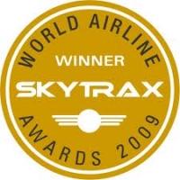 South African Airways Auszeichnung