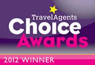 Bangkok Airways Auszeichnung