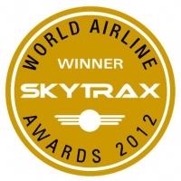 Hainan Airlines Auszeichnung