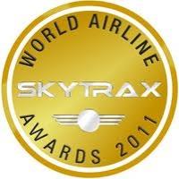 IndiGo Airlines Auszeichnung