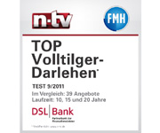 DSL Bank Auszeichnung