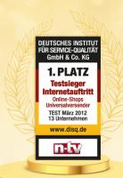 HSE24 Auszeichnung
