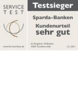 Sparda-Bank Auszeichnung
