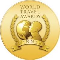 Kingfisher Airlines Auszeichnung