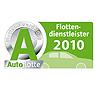 Europcar Auszeichnung