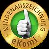 Euro-FH Auszeichnung