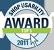 Warehouse One Auszeichnung