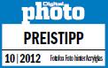 fotofox Auszeichnung