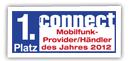 mobilcom-debitel Auszeichnung