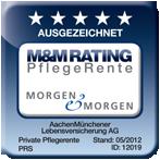 AachenMünchener Auszeichnung