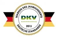 DKV Auszeichnung