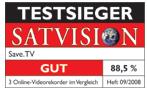 Save.TV Auszeichnung
