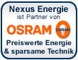 Nexus Energie Auszeichnung