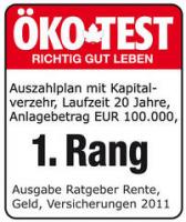 Bausparkasse Mainz Auszeichnung