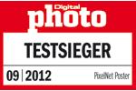 PixelNet Auszeichnung