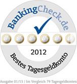 RaboDirect Auszeichnung