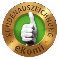 MeinAuto.de Auszeichnung