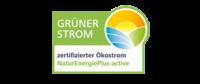 NaturEnergiePlus Auszeichnung