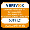 Hamburg Energie Auszeichnung