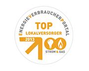 RheinEnergie Auszeichnung