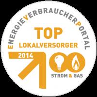 Stadtwerke Oberursel Auszeichnung