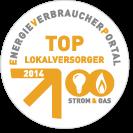 Städtische Werke AG Kassel Auszeichnung