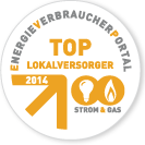 Stadtwerke Bochum Auszeichnung