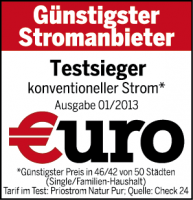 HitStrom Auszeichnung