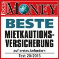 Moneyfix Auszeichnung