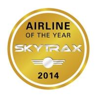 Aegean Airlines Auszeichnung