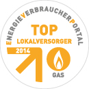 Gasversorgung Germering Auszeichnung