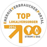 Stadtwerke Kempen Auszeichnung