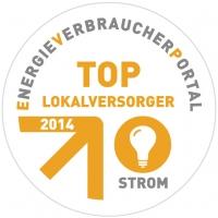 Stadtwerke Rothenburg Auszeichnung