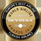 Turkish Airlines Auszeichnung