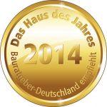 Hanlo Haus Auszeichnung